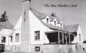 Bar Harbor Club